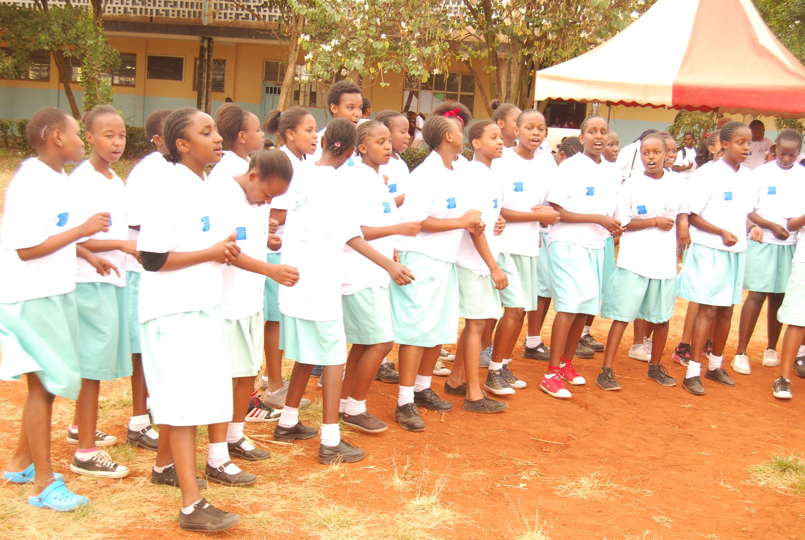 Our Lady of Mercy Primary School South B