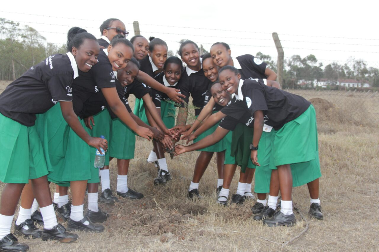 Our Lady Mercy Girls' Secondary School, Ngarariga