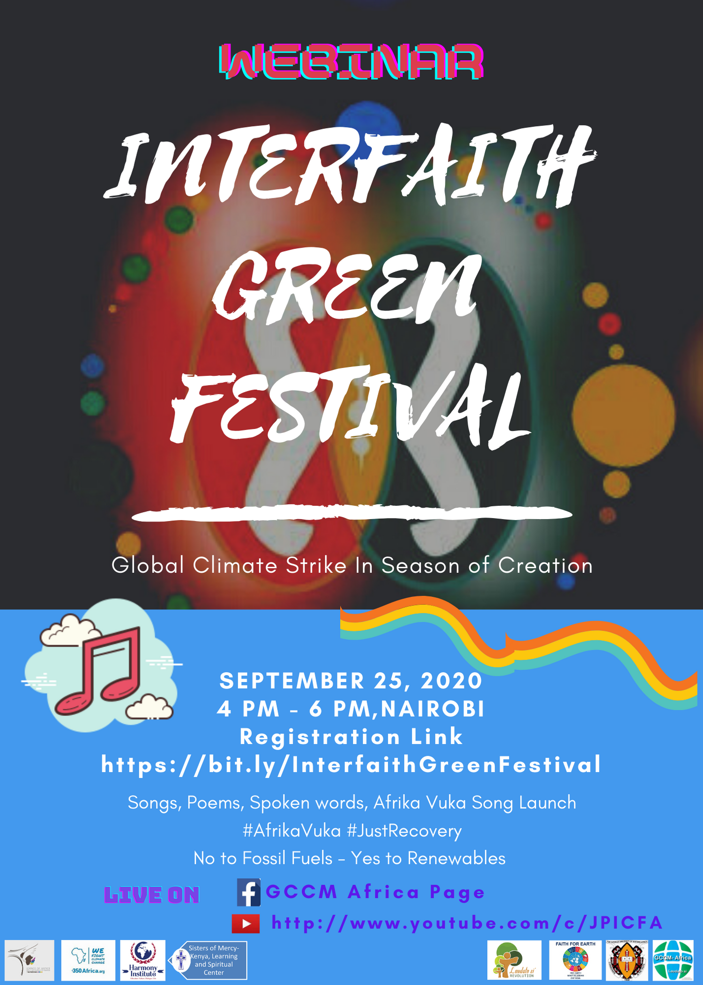 Interfaith Green Festival