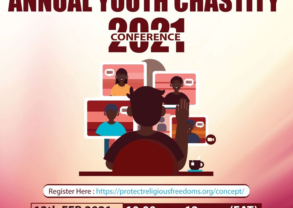 INVITATION TO ANNUAL CHASTISTY CONFERENCE
